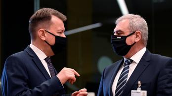Újabb lépés az európai hadsereg felé