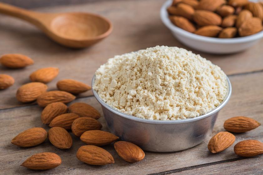 5 egészséges liszt, amit építs be a diétába, ha fogyni akarsz: sokáig jóllakott leszel