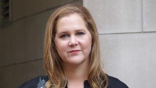 Amy Schumer elmondta, hogy néz ki a vaginája szülés után: ezért fontos erről beszélni