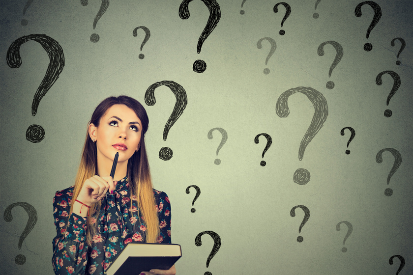 Nyelvtankvíz: háromból két szót hibásan írtunk, tudod, melyik a helyes?