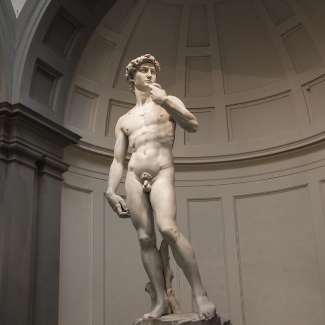 Egyetlen apró részlet a Dávid-szobron, ami leleplezte Michelangelo titokzatos tudását: meghaladta a korát