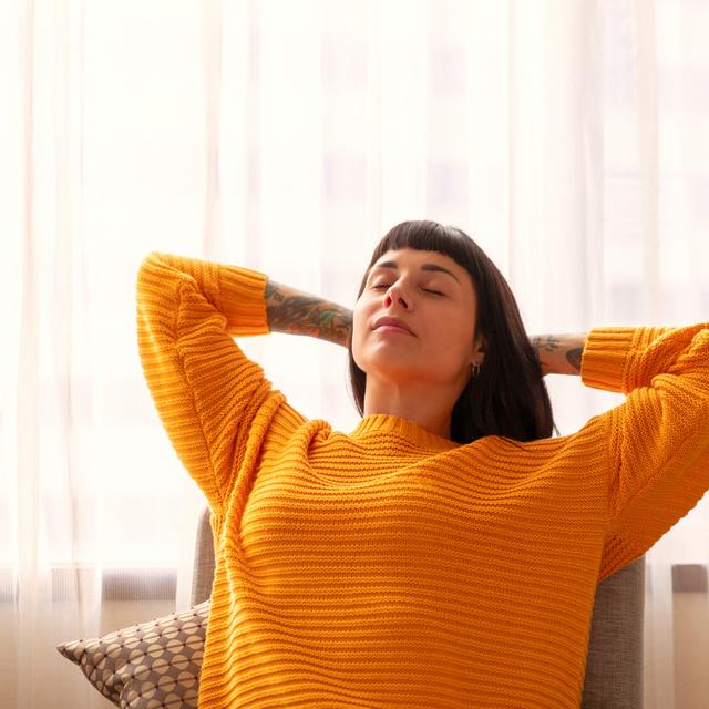 Segít átszellőztetni a tüdőt, csökkenti a stresszt: 4 légzéstechnika, amit érdemes elsajátítani