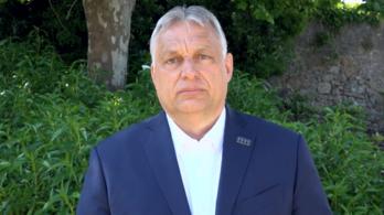 Orbán Viktor: Minden európai állampolgár jusson vakcinához