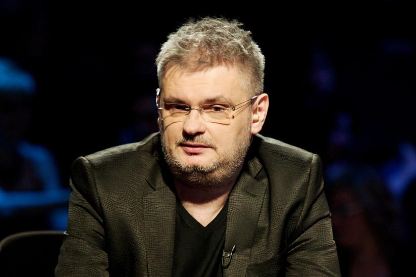 Kiderült, Jáksó László miért hagyta abba a műsorvezetést: 52 évesen ebből lett elege