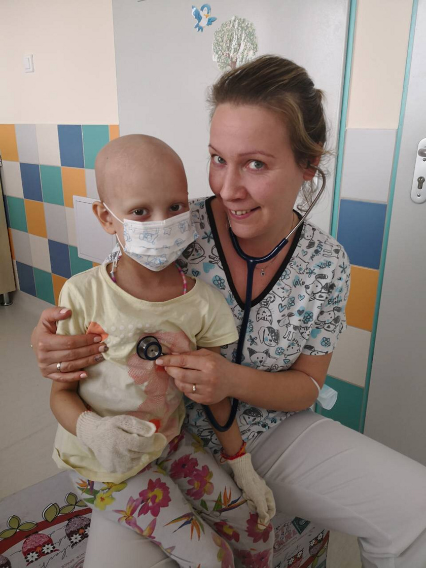 Gyermekgyógyítók 2