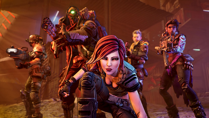 Borderlands 3 (Take Two)