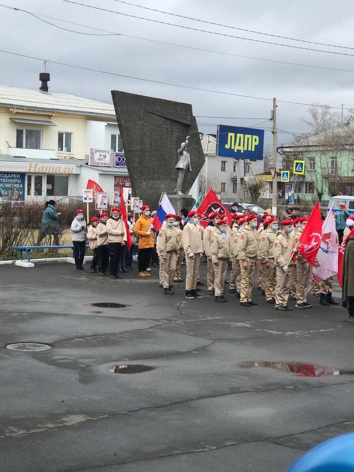 Forrás: Peremen_irkutsk, Telegram