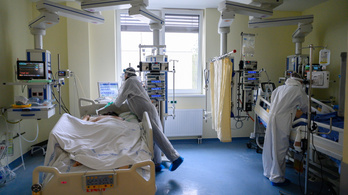 Hozzájárulásuk nélkül szállhatnak rá a magyar egészségügyi dolgozókra