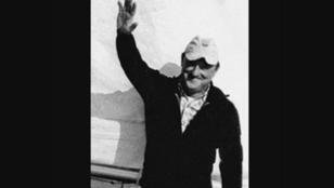 Meghalt Gömöry Pál, vitorlázó olimpikon