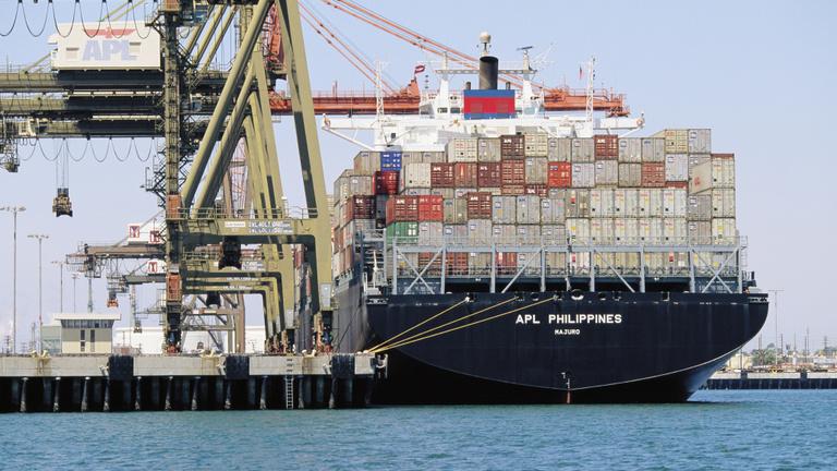 Megbéníthatja a tengeri szállítmányozást az indiai vírusmutáció