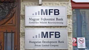 Titok, mely gigacégeknek adott 200 milliárdos hitelt az MFB