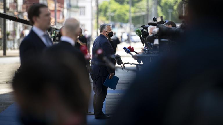 Brüsszelben megunták a magyar vétódiplomáciát