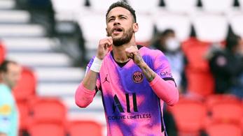 Eldőlt Neymar sorsa a Paris Saint-Germainnél!