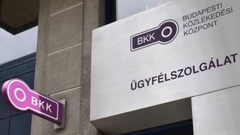 A BKK szerint ismét félrevezető állítást tett a budapesti Fidesz