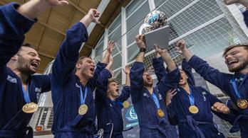 Büntetőpárbajban lett Eurokupa-győztes a Szolnok!