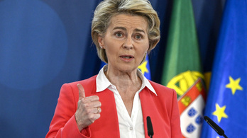 Ursula von der Leyen: Nyitottnak kell maradni az oltóanyagok szabadalmának felfüggesztéséről szóló tárgyalásokra