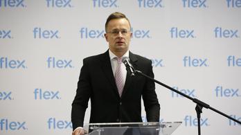 30 milliárd forintos cégtámogatási program indul, Szijjártó Péter szerint a magyar gazdaság kanyarban előzött