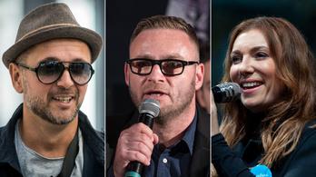 Oltási kampányt indítottak a zenészek és a rendezvényesek