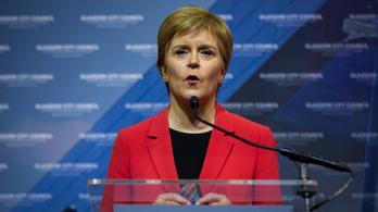 Skócia: a győztes kiírná a függetlenségi népszavazást, a Johnson-kormány inkább a járvánnyal foglalkozik