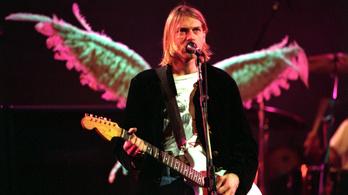 Már nyilvános a Kurt Cobain-akta
