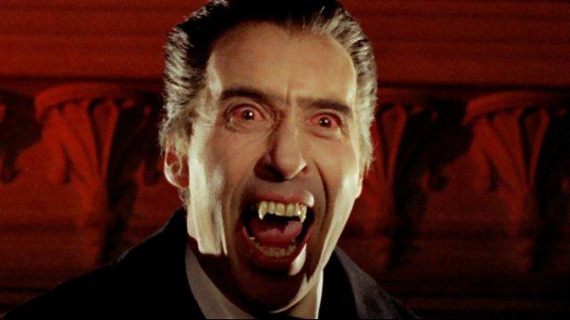 Bram Stoker: Drakula