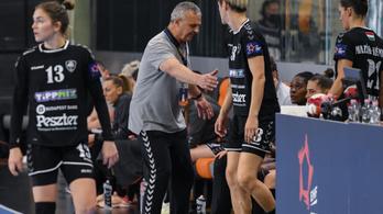 A Siófok elveszítette az női kézilabda Európa-liga döntőjét