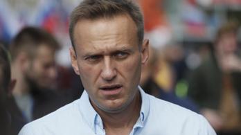 Nyoma veszett az orvosnak, aki Alekszej Navalnijt kezelte a mérgezés után