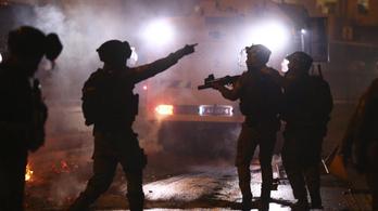 Az ENSZ-főtitkár önmérsékletre szólította fel Izraelt