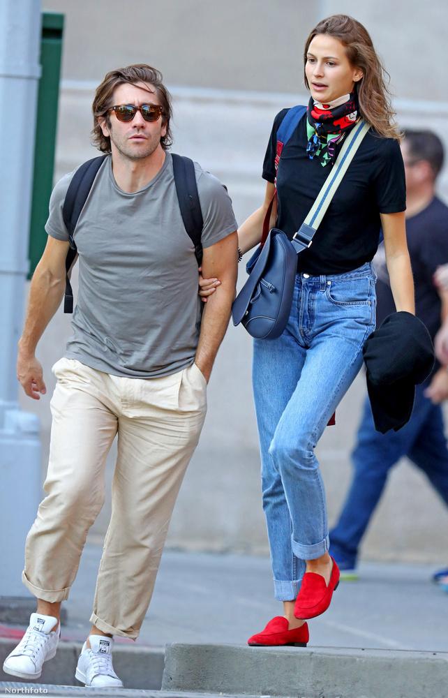 Jake Gyllenhaal mindig is hollywood egyik legnagyobb nőcsábászaként volt számontartva, úgy tűnik, sikerült megkomolyodnia.