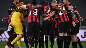 Maldini: Letettük egy győztes Milan alapjait