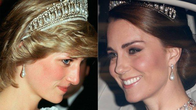 Diamonds and Pearls- ragyogj Szépségem!