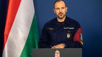 31 fős illegális buliba köszönt be a budapesti rendőrség