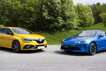 Alpine néven folytatja a Renault Sport