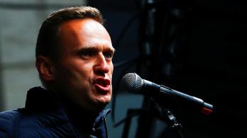 Előkerült Alekszej Navalnij orvosa