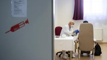 Nézőpont Intézet: a magyarok 58 százaléka elégedett a járványellenes intézkedésekkel