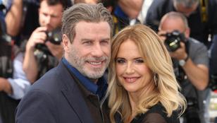 John Travolta megható sorokkal emlékezett elhunyt feleségére