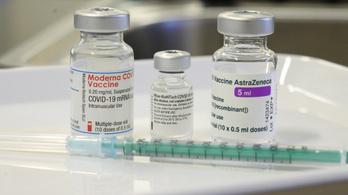 Nagyobb immunitást lehet elérni a vakcinák keverésével