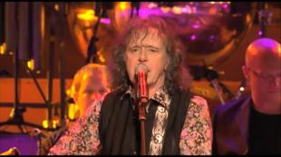 A skót Bob Dylan: Donovan