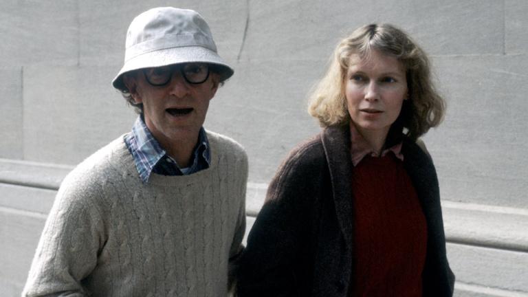 Az HBO leszámolása Woody Allennel
