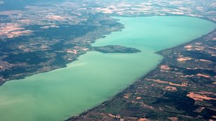 Boriskola/Borvidékek: Nekem a Balaton a Riviera