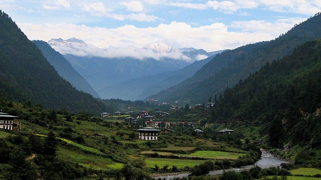 Az utolsó himalájai királyság: Bhután