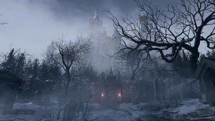 Resident Evil Village (Forrás: Capcom)