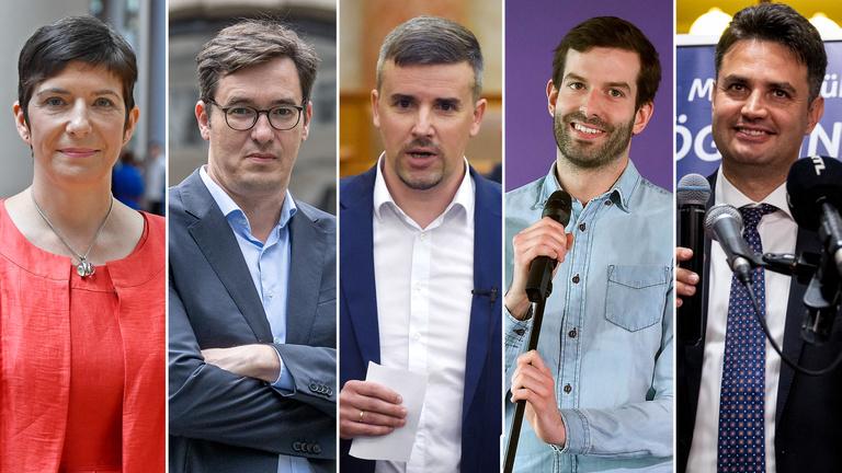 Ki lesz az ellenzék miniszterelnök-jelöltje?