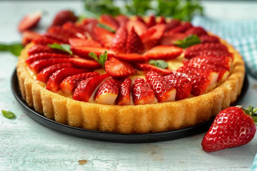 8 ellenállhatatlan epres süti receptje: a tiramisutól a tortáig
