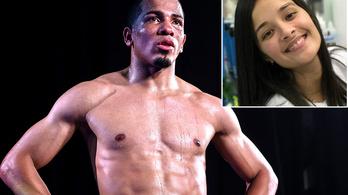 Halálbüntetés várhat a terhes szeretőjét meggyilkoló bokszolóra