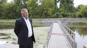 Már a Balatonnak is van miniszteri biztosa