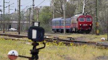 Megkezdődik a Szabadka-Szeged vasúti szakasz felújítása