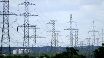 Az energiatermelés csökkent, a fogyasztás viszont nőtt