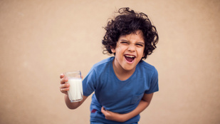 Allergiás vagy intoleráns a hasfájós gyerek? Szakértő segít kideríteni