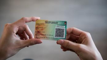 Csehország lehet a következő, ahova védettségi igazolvánnyal lehet utazni